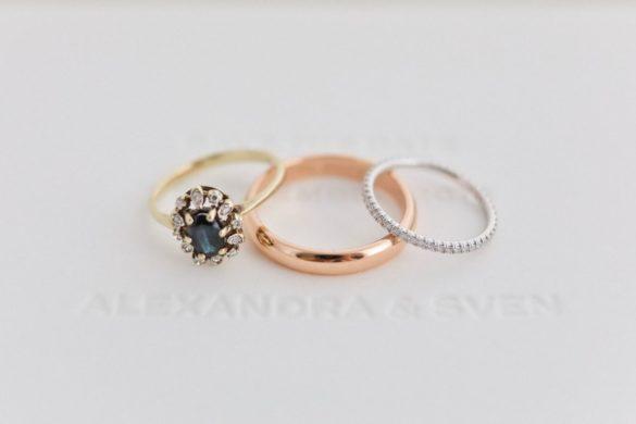wedding rings matrimony Tuscany